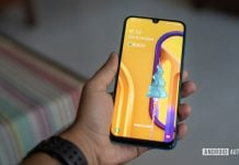 Samsung Galaxy M30s review: Swing and miss