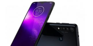 Motorola wants you to look very closely at its new phone, the One Macro