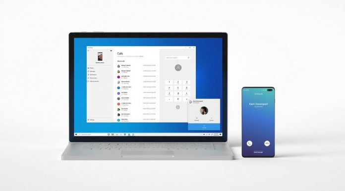 Latest Windows Insider build brings Android phone calls to your PC
