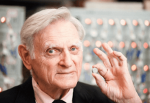 Decades later, inventors of lithium-ion battery win Nobel Prize in Chemistry