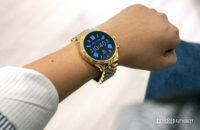 Michael Kors Lexington 2 Wear OS smartwatch 2