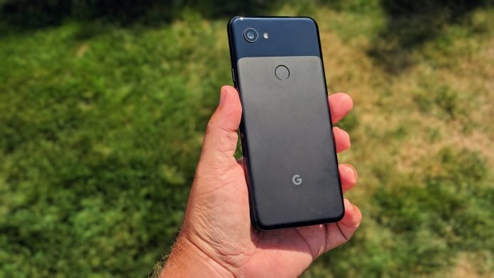Google readying a 5G Pixel phone, report suggests