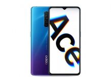 OPPO Reno Ace has a 90Hz AMOLED display and 65W fast charging