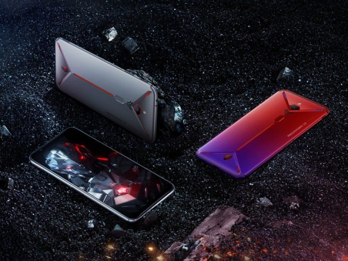 Nubia Red Magic 3s offers a 90Hz panel for just $479