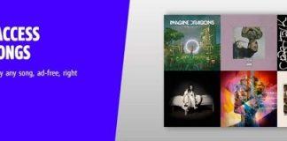 Amazon Music Launches on Apple TV
