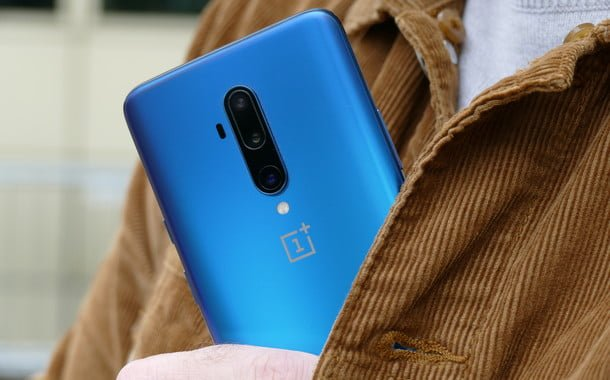 OnePlus 7T Pro review: A real beauty, inside and out