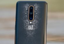 OnePlus 7T Pro McLaren Edition hands-on review: A looker