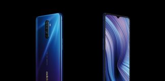 Oppo's Reno Ace only needs 30 minutes to fully charge its battery