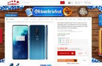 OnePlus 7T Pro Pre Order Online Romania