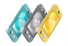 How to connect Joy-cons to the Nintendo Switch Lite