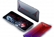 Nubia Red Magic 3S launches globally October 16