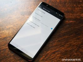 How to factory reset an Android phone