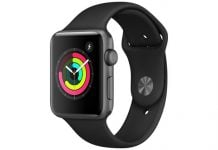 Apple Watch Series 3 drops to its lowest price ever in Walmart's sale