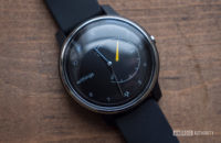 withings move ecg review watch face 2