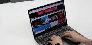 Lenovo ThinkPad X1 Yoga Gen 4 review: So metal