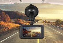 This $150 dash cam is down to $30 today