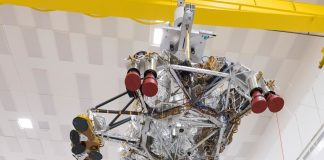 NASA's Mars 2020 rover practices its crucial descent separation