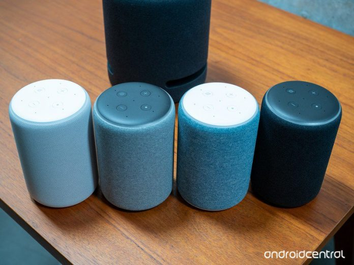 These are the best Alexa-enabled speakers you can buy right now
