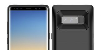 The best battery cases for the Galaxy Note 8