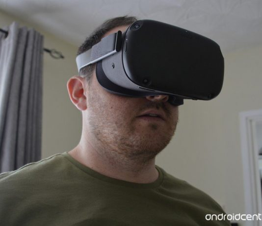 How to play Oculus Go and Gear VR games on the Oculus Quest