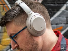 Sony WH-1000XM3 review: Still the best