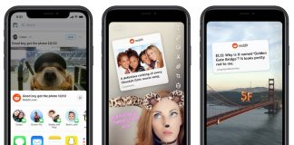 Reddit's New iOS Share Sheet Update Lets You Post Reddit Topics to Snapchat, More Platforms Coming Soon