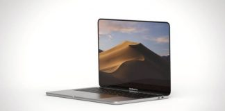 The redesigned 16-inch MacBook Pro may have been delayed to 2020