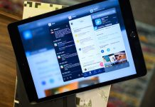 The new Apple iPad is lowest price its ever been during Columbus Day sale