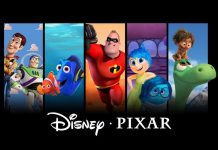 Disney+ will have almost 500 films to binge at launch