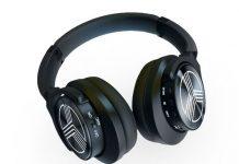 Just $78.99, the Treblab Z2 headphones boast 35 hour battery life