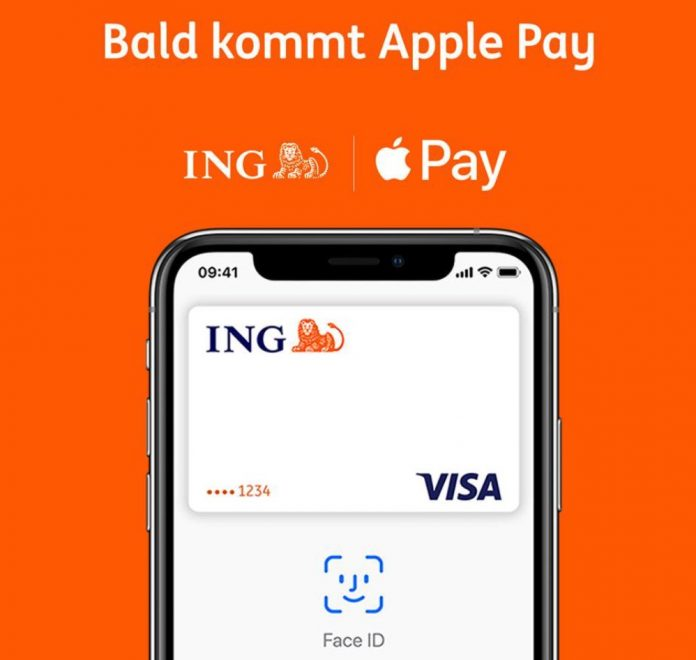 Apple Pay Expands to Additional Banks in Germany, Austria, and the Netherlands