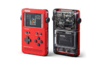 GameShell Portable Gaming Console Feature