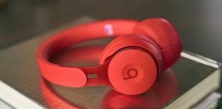 Apple Introduces $300 Beats Solo Pro Headphones With Noise Cancellation, Fold-to-Power, and More
