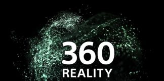 Sony 360 Reality Audio is a brand new paradigm for music