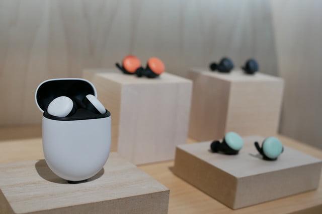 google pixel buds 2 headphones features price specs release date hands on 15