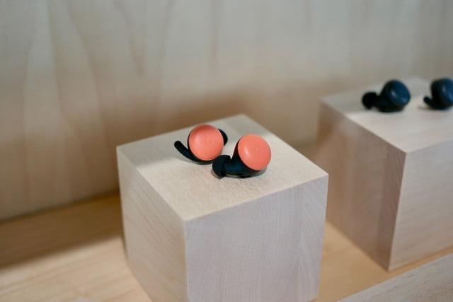google pixel buds 2 headphones features price specs release date hands on 10