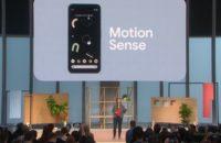 motion sense Made by Google 19