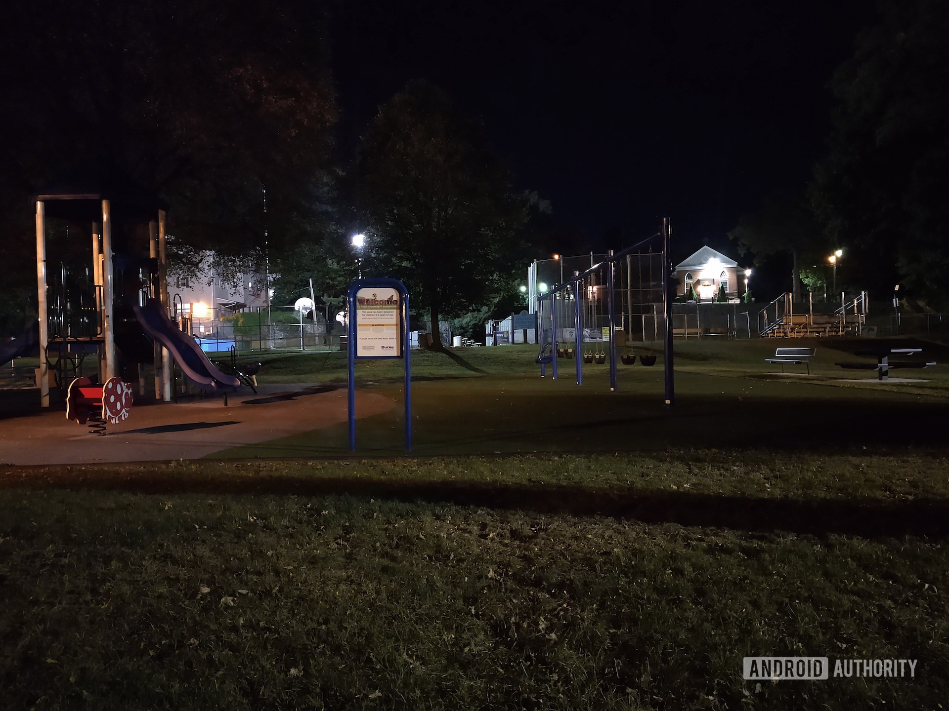 Motorola One Zoom review photo sample without nightmode