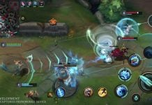 'League of Legends: Wild Rift' Coming to iOS Next Year