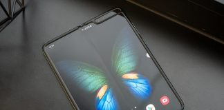 Samsung's next-gen Galaxy Fold will reportedly debut in April