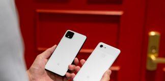 Google Pixel 4 vs. Pixel 3: First camera comparison