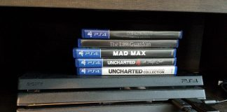 How to pre-install a preordered PlayStation 4 game