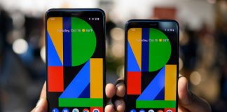 Pre-order the new Google Pixel 4 or 4 XL and get a free Best Buy gift card