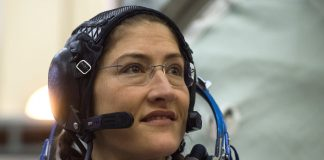 How to watch NASA's first all-female spacewalk on the ISS online