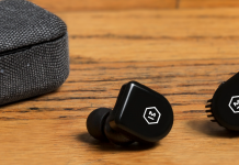 Master & Dynamic launches MW07 GO, MW07 PLUS true wireless earphones