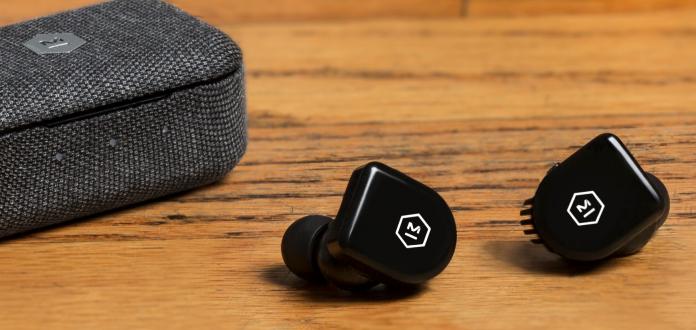 Master & Dynamic launches MW07 GO, MW07 PLUS true wireless earphones