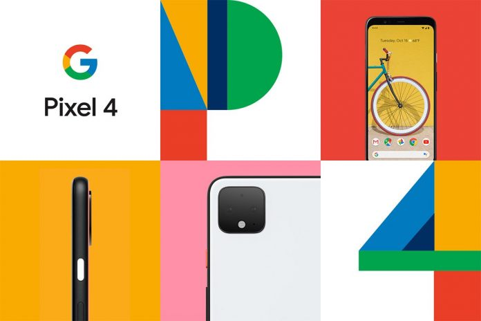 When and where to buy the Google Pixel 4 and Pixel 4 XL