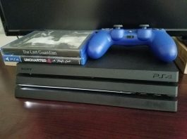 How to set up that new PlayStation 4 you just received