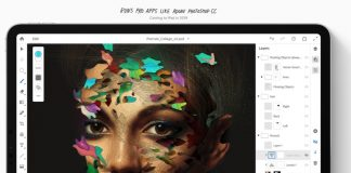 Adobe Committed to Releasing Photoshop for iPad in 2019, Some Features Won't Be Available at Launch