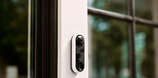 Arlo Launches Smart HDR Video Doorbell